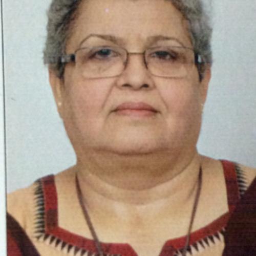 Sangeeta Balse