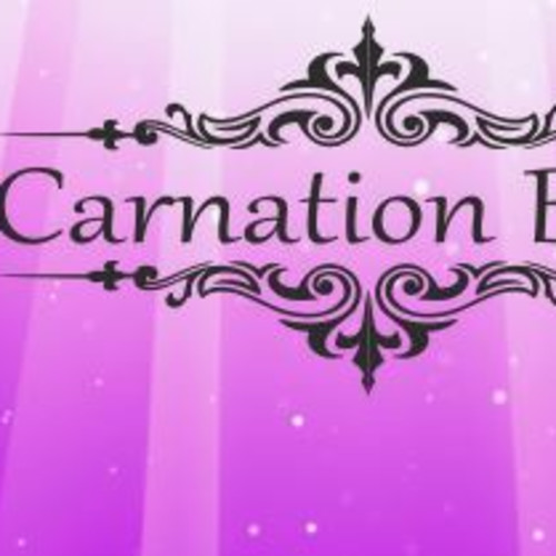 Carnation Blue