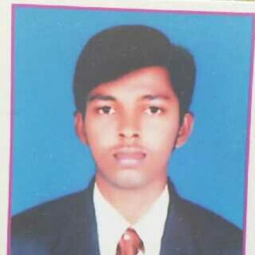 Sahaya Sunil J.