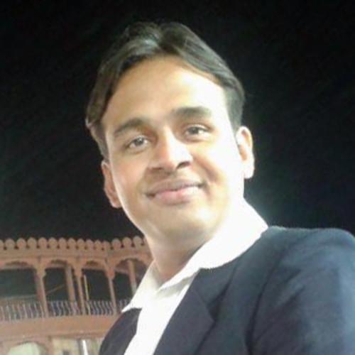 Niraj Subhash Kasat