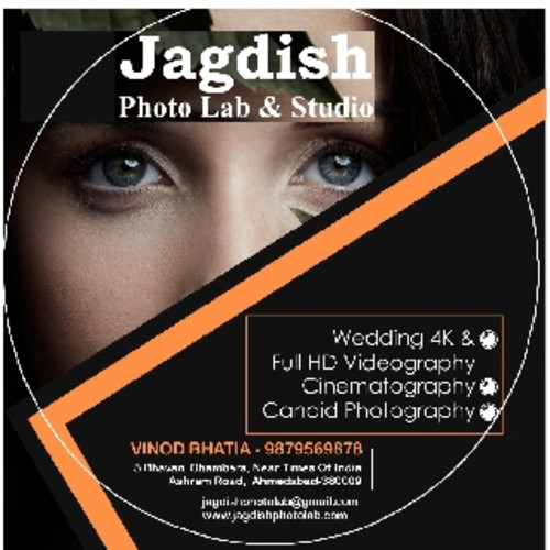 Jagdish Photo Lab & Studio