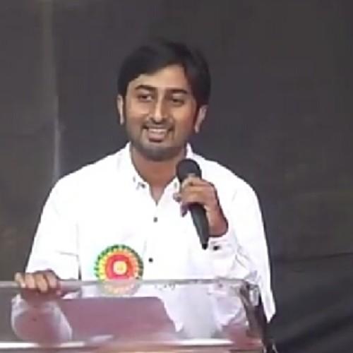 Momin Khumail Ahmed