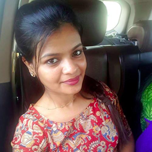 Anushyaa Make Up Artist