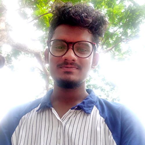 Sahil Pawar