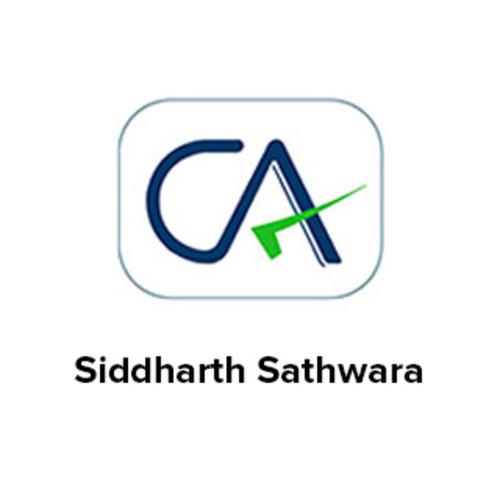 Siddharth Sathwara