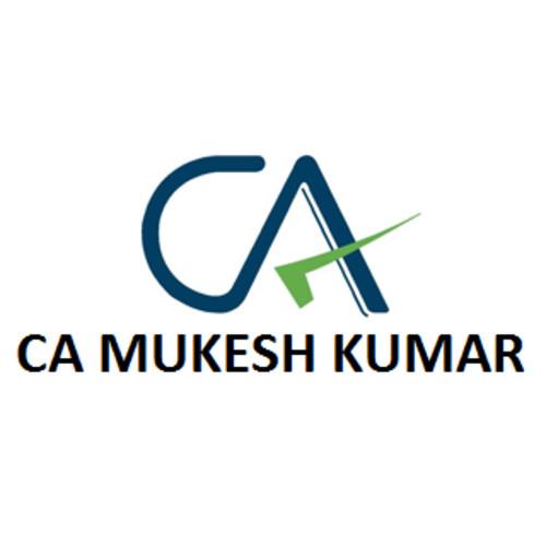 CA Mukesh Kr.