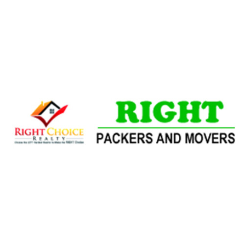 Right Packers & Movers