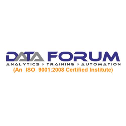 Dataforum