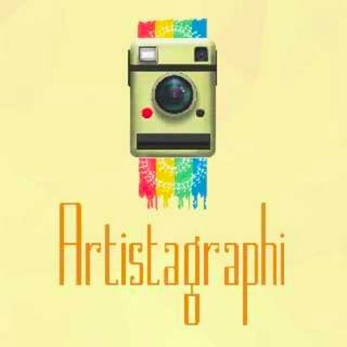 Artistagraphi - A Photoart