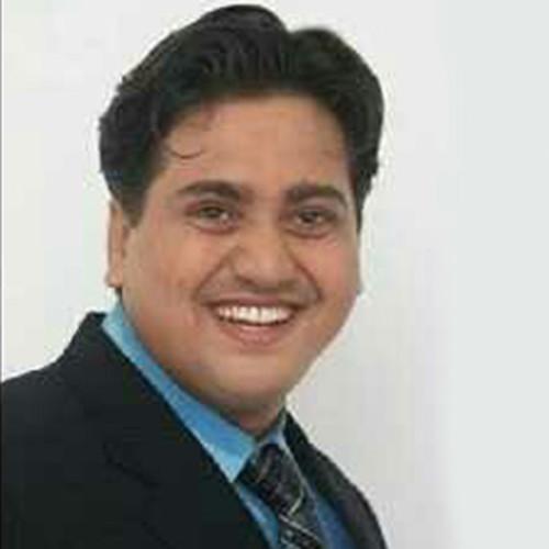 Ashutosh Pilojpara