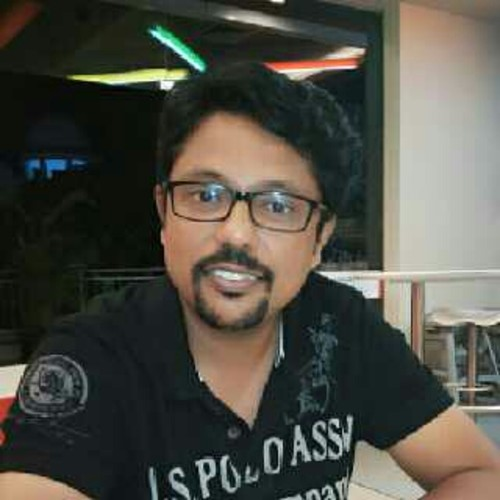 Nilesh Makasare