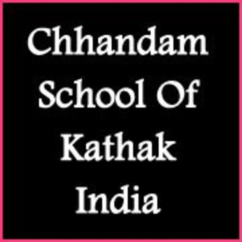 Chhandam School of Kathak India