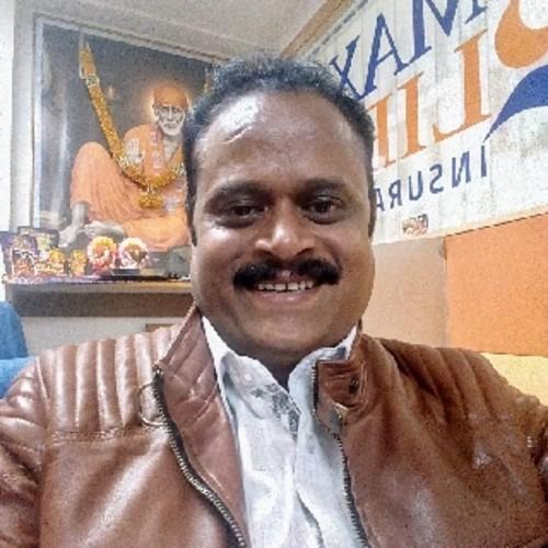 Ramesh Chand Raghav