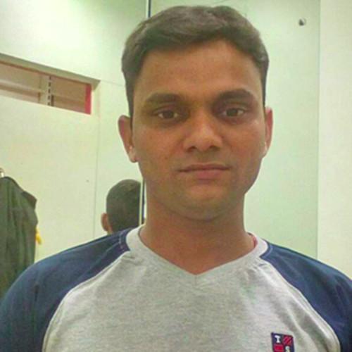 Vikash Kumar Shaw