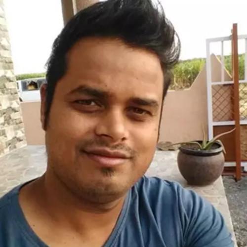Rajesh Babar