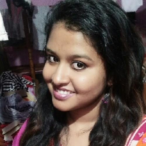 Sasmita Sinha