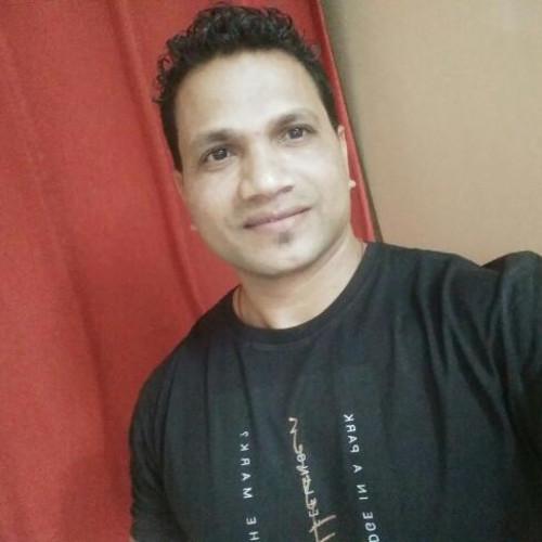 Kishor Mohite