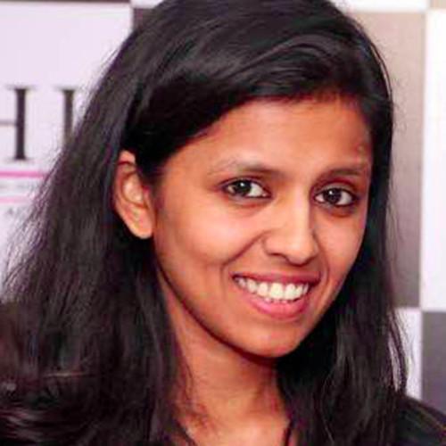 Neha Chaudhary