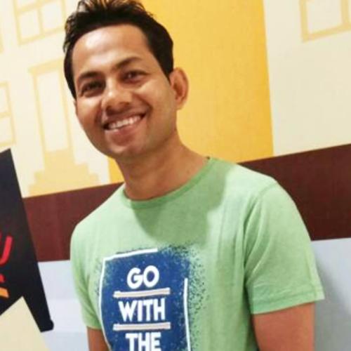 Jaswant Singh Bisht
