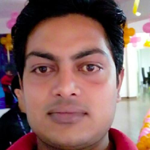 Jitender Surya