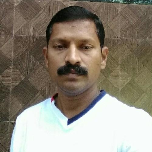 Rajesh Sutar