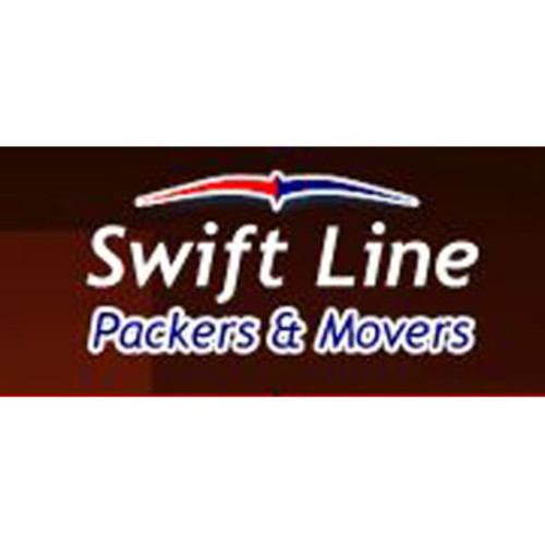 SwiftLine Packers & Movers