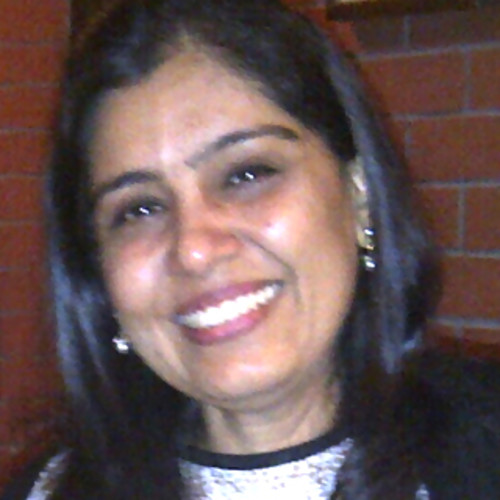 Poonam Vaswani