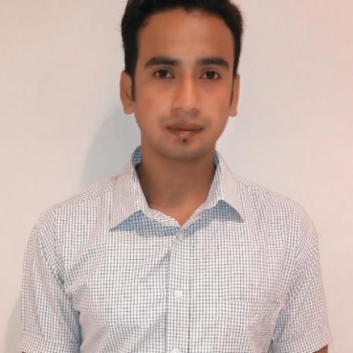 Ajay  Dey