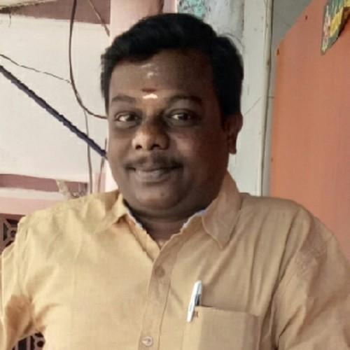 Sathaiyan Subramanian