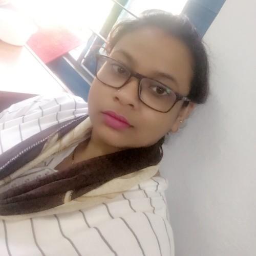 Swati Shaw