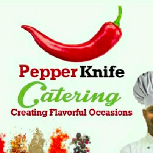 The Pepper Knife
