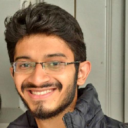 Gaurav Vinay Dambal