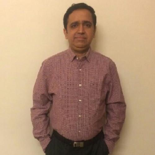 Tushar Naresh Vasudeo