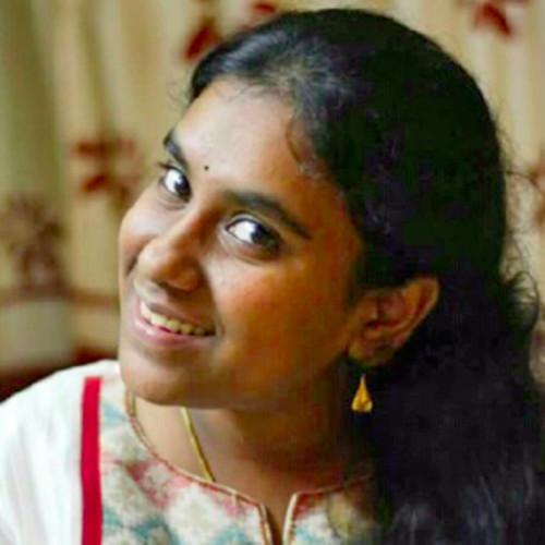Manjusha Dangeti