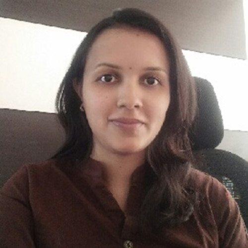 Anushree Dixit