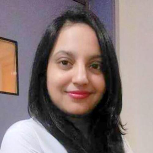 Sakshi Rattan