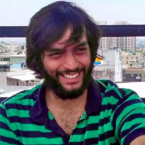 Aditya Ashwath