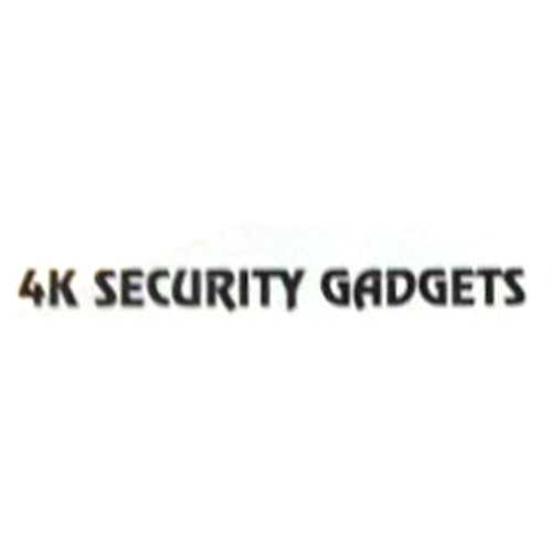 4K Security Gadgets