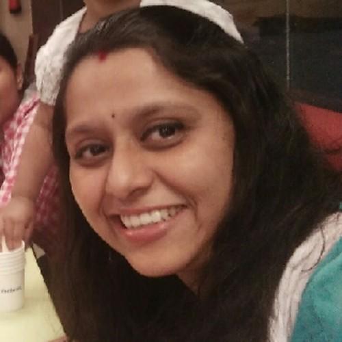 Sushmita Chanda