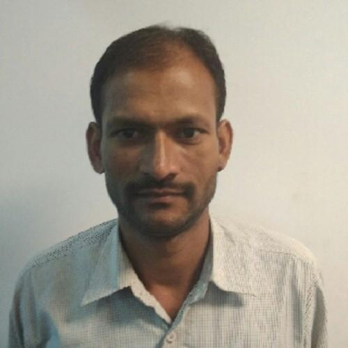 Yaduvir Sharma