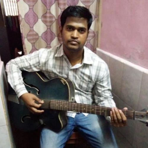 Sachin V Petkar