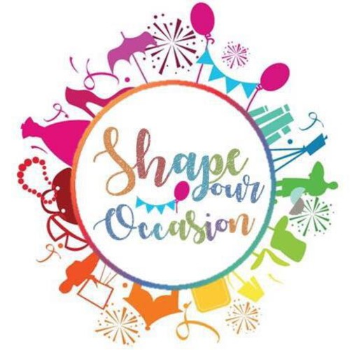Shape Your Occasion