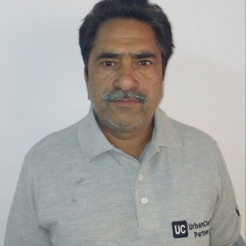 Harkesh Kumar