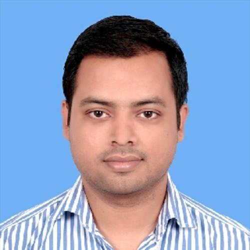 Saubhadra Badajena