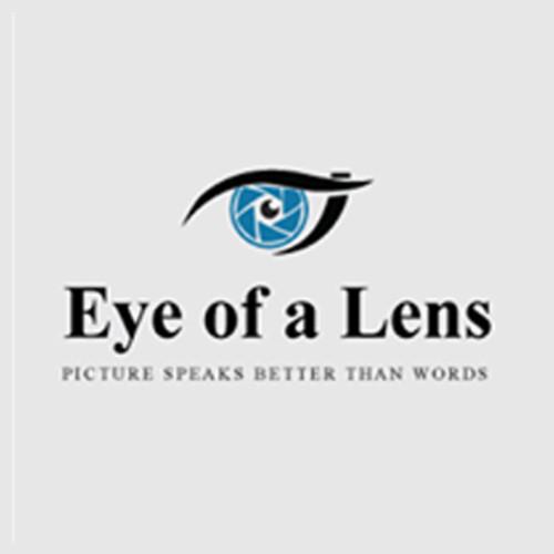 Eye of a Lens
