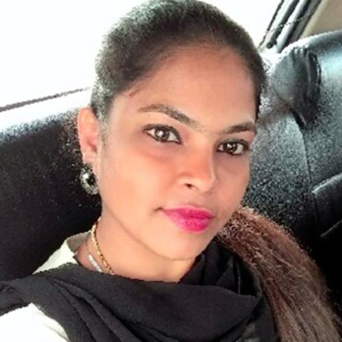 Anitha Mary