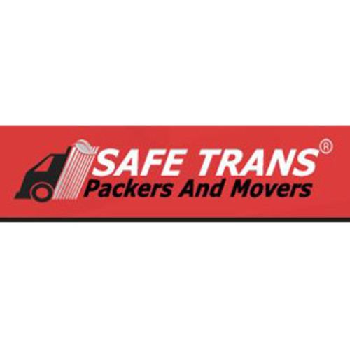 Safe Trans Packers and Movers
