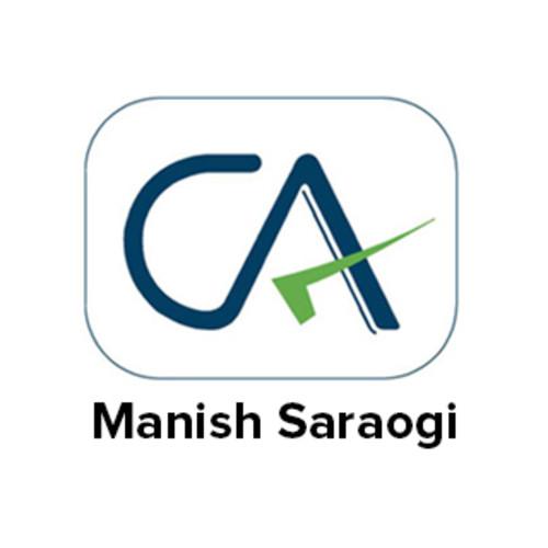 MANISH SARAOGI