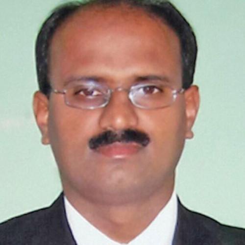 Murali N. Swamy