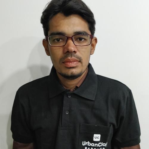 Mohd Naseer Khan
